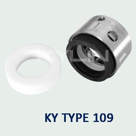 John Crane TYPE 109, KY TYPE 109, PTFE Wedge Mechanical Seals